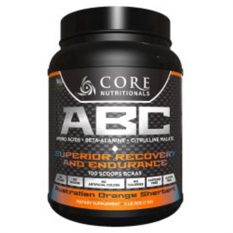 Core als ABC Dietary,Australian Orange Sherbert,Each,3570041