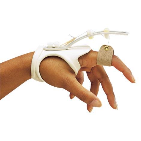 Base 2 Aluminum Single Finger Extension Kit,Single Finger Extension Kit,Each,NC12820