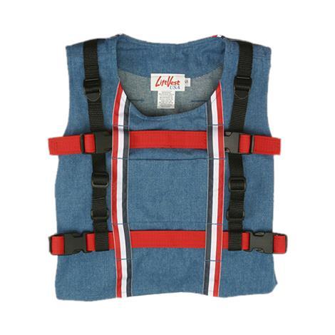 LiftVest Children Vest,Large,Each,Child L