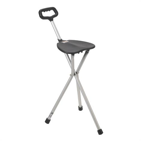 Drive Folding Cane Seat,Cane Seat - Height Adjustable,Each,Rtl10365-Adj
