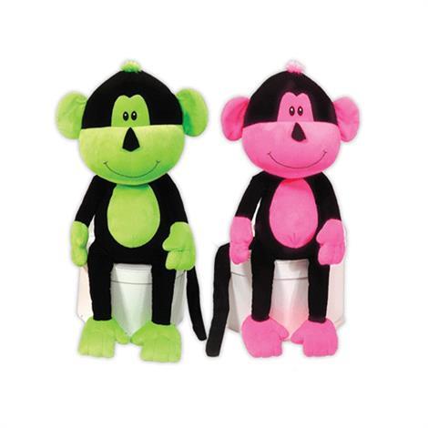Mirage Neon Monkeys Toy Set,Neon Monkeys Toy Set,Each,500-051 NM 500-051 NM