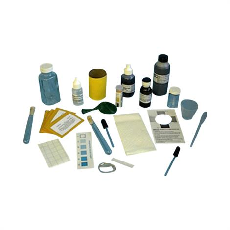 Ginsberg Environmental Pollution Kit,Classroom Size Kit,Kit,7-2000-9