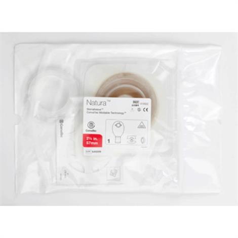 "ConvaTec Natura Post-Op 2-Piece Urostomy Kit,1-3/4"",5/Pack,416932"