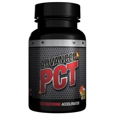 Atheletic Extrem Advanced PCT Dietary,Advanced Pct,90c,Each,1810009