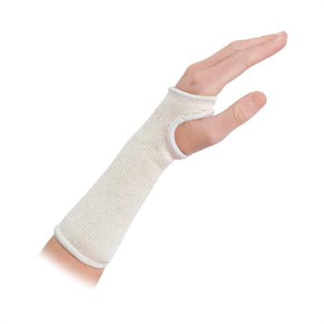 Advanced Orthopaedics Elastic Slip-On Wrist Support,Large,Each,1907