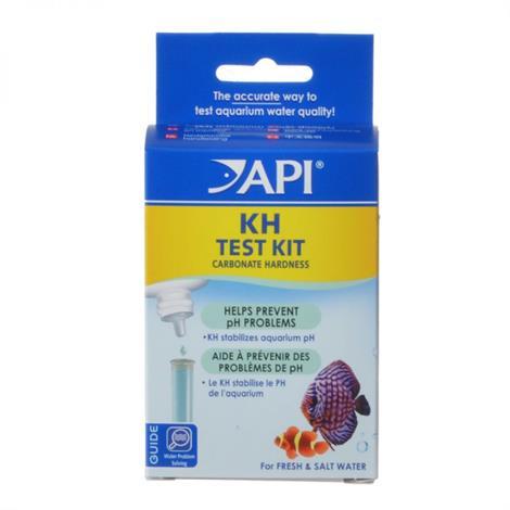 API Carbonate Test Kit - Fresh & Saltwater,Carbonate Test Kit,10/Pack,59