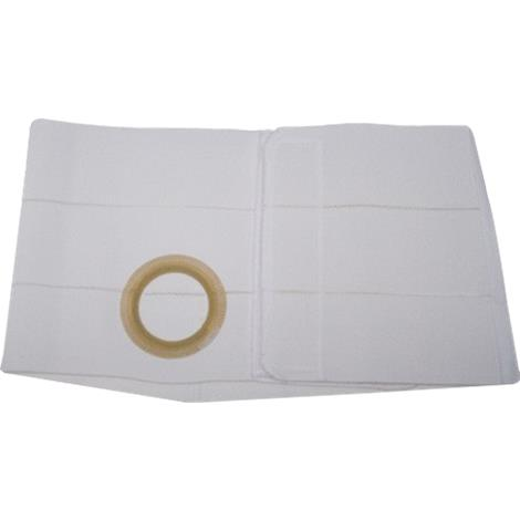 Nu-Hope Nu-Form 9 Inches Right Sided Stoma Regular Elastic Ostomy Support Belt___
