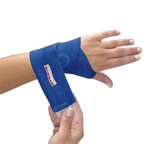 Fabrifoam Pediatric CarpalGard Wrist Support,Right,Camo,Small,Each,81431592