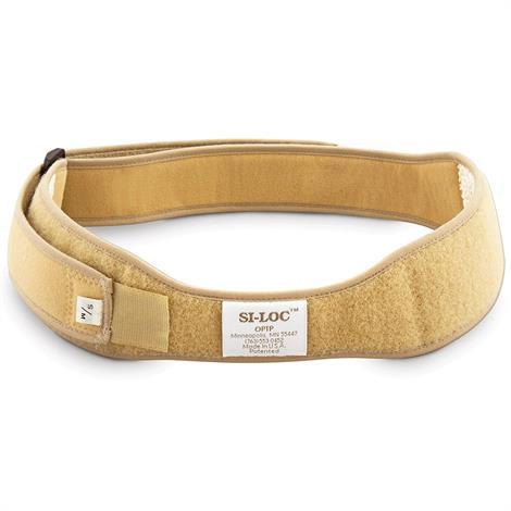 OPTP SI-LOC Sacroiliac Support Belt,Large/X-Large,Each,671
