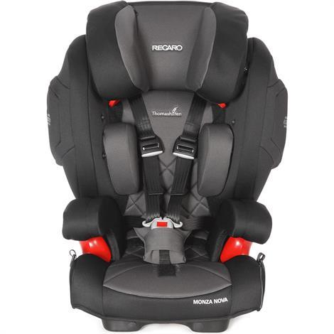 Thomashilfen RECARO Monza Nova 2 Latch Reha Adaptive Booster-Type Car Seat,0,Each,841-4