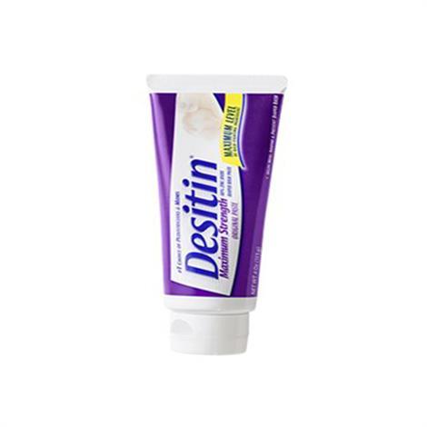 Desitin Diaper Rash Ointment,2oz ointment,36/Case,10074300000708