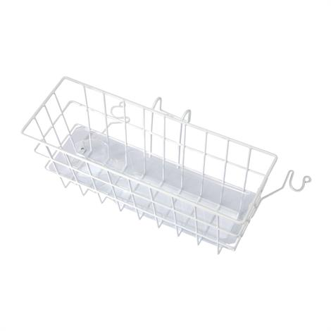"Carex Snap On Walker Basket,7""H X 16""W x 6""D,Each,FGA83000 0000"