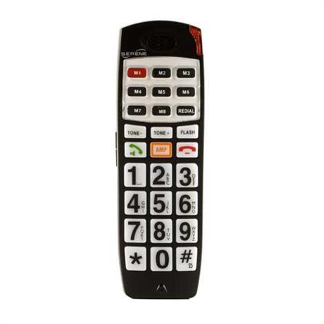 Serene Innovations CL65 Amplified Phone Expansion Handset,Expansion Handset,Each,CL-65HS
