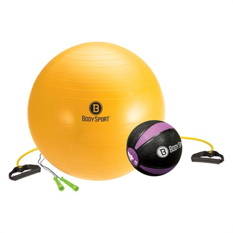 Essential Workout Kit,Workout Kit,Each,BDS902