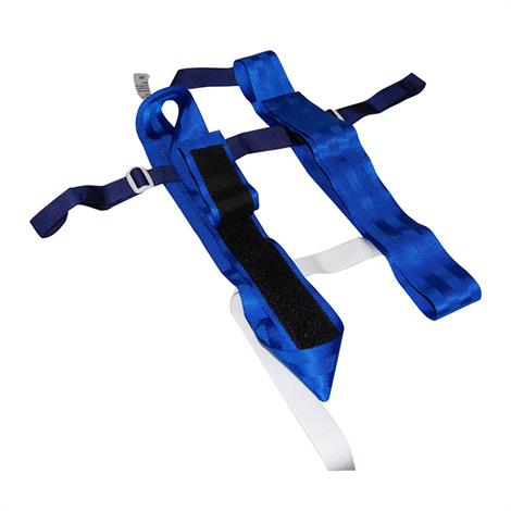 Skil-Care Wheelchair Posture Support,Child Ages 8-12,Each,610117
