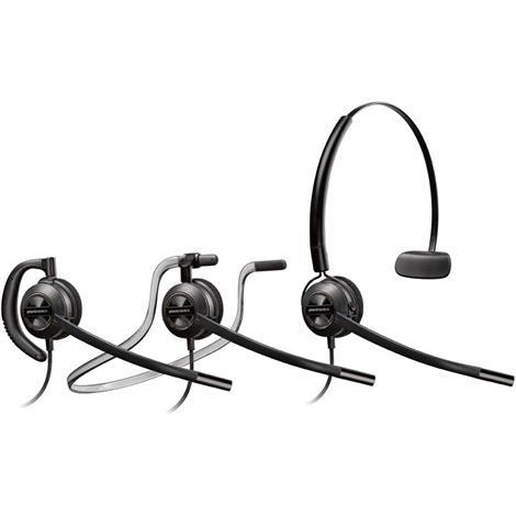 Plantronics EncorePro 3-in-1 Headset,EncorePro 3-in-1 Headset,Each,HW540