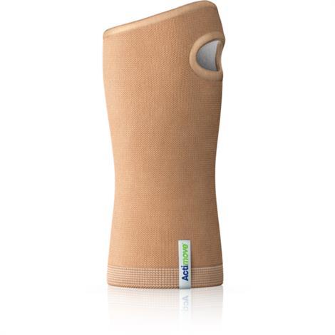 Actimove Arthritis Care Wrist Support,Large,Beige,Each,7577922