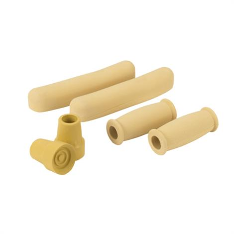 Drive Medical Crutch Accessory Kit,Tan,8/CS,RTL10385