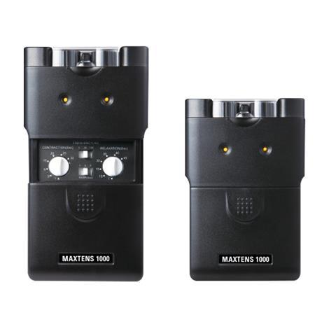 Bio Protech MAXTENS 1000 Analog Dual Channel TENS Unit,MAXTENS 1000 TENS Unit,Each,MAXTENS1000