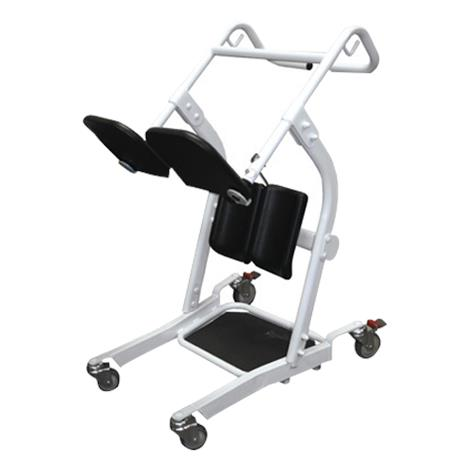 Bestcare Apex Spryte Manual Stand Aid Transfer Unit,Spryte Manual Stand Aid,White,Each,STA400