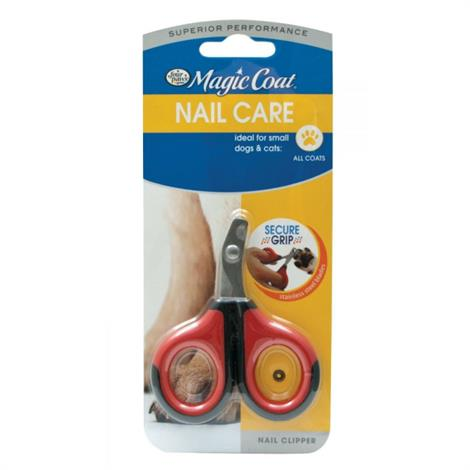 Magic Coat Nail Clipper,1 Count,Each,100516997