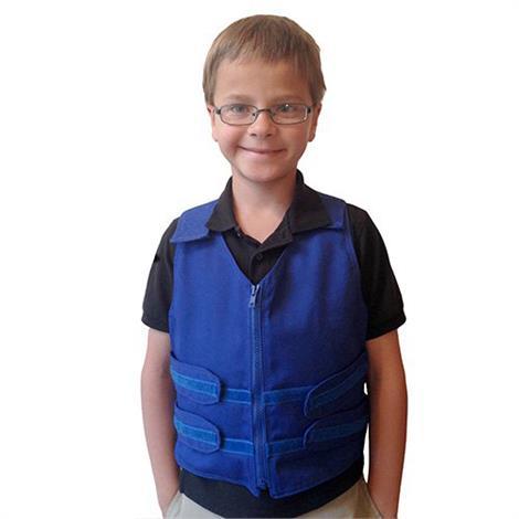 Polar Cool Kids Cooling Vest,0,Each,PCVZC