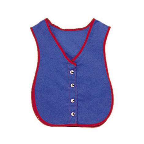 Childrens Factory Manual Dexterity Vests Set,Button Vest,Each,CF361-307