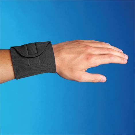 Image of Sammons Preston Universal Neoprene Wrist Support,Universal Neoprene Wrist Support,Each,81190131