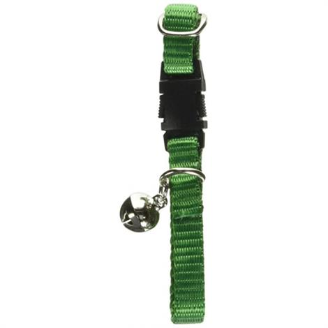 Marshall Ferret Bell Collar - Green,1 Count,Each,FP-104