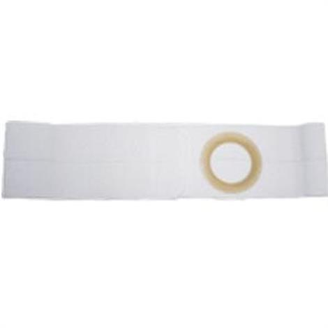 Nu-Hope Nu-Form 4 Inches Cool Comfort Elastic Ostomy Support Belt,0,Each,0