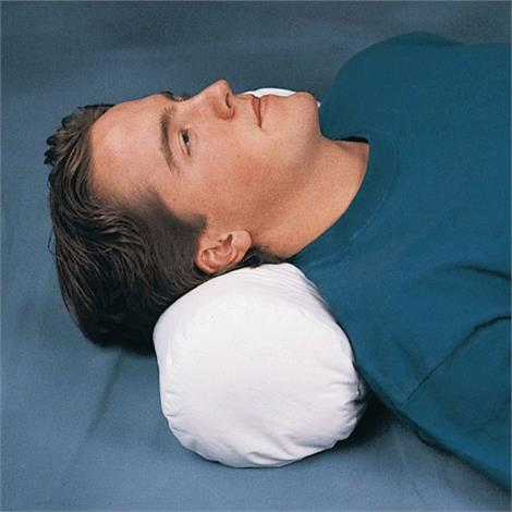 "Rolyan Cervical Pillow,7""D x 18""L,Each,550094"