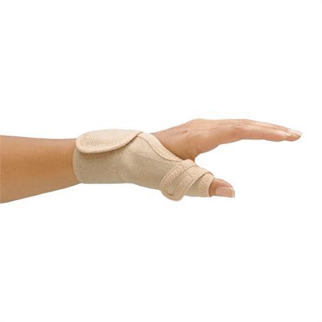 Rolyan Gel Shell Thumb Spica Splint Replacement Gel Shell Pad,Gel Shell Pad,Each,A599010
