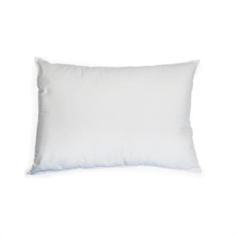 McKesson White Disposable Bed Pillow,Full Loft,20