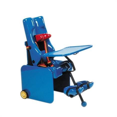Carrie Seat With Mobile Base,Small/Medium,Each,30-3320