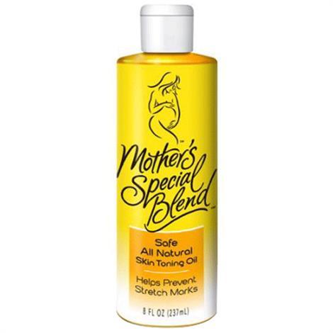 Mountain Ocean Mothers Special Blend Pregnancy,1x8.5 oz,Each,57131