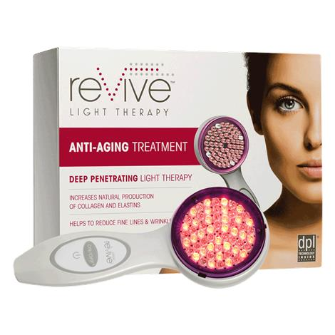 reVive Anti-Aging Clinical Light Therapy System,110V - 240V Power Supply,Each,RVAASYS