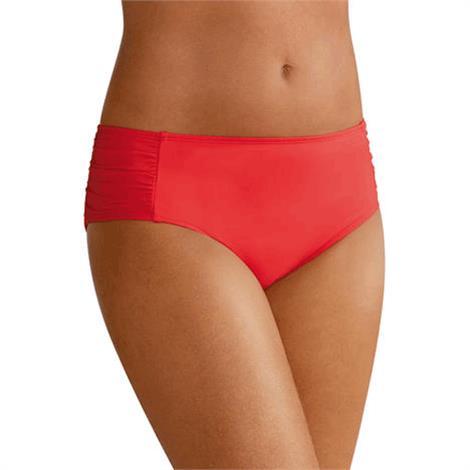 Amoena Hong Kong Medium Height Panty,Size- 10,Each,7116910