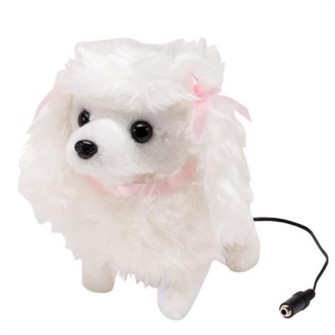 Pretty poodle Toy,Pretty poodle Toy,Each,30050301