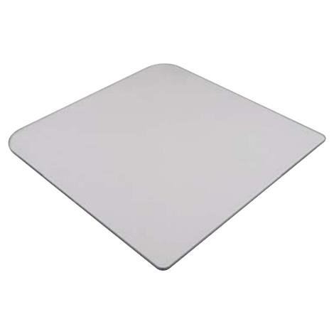 Blank Polycarbonate 3/8 Inches Clear Tray,0,Each,0