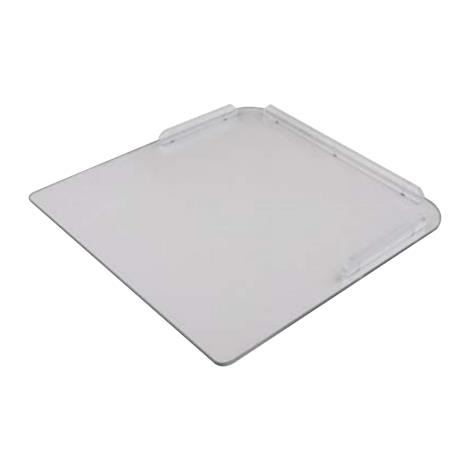 Blank Polycarbonate 1/4 Inches Rim Tray,0,Each,0