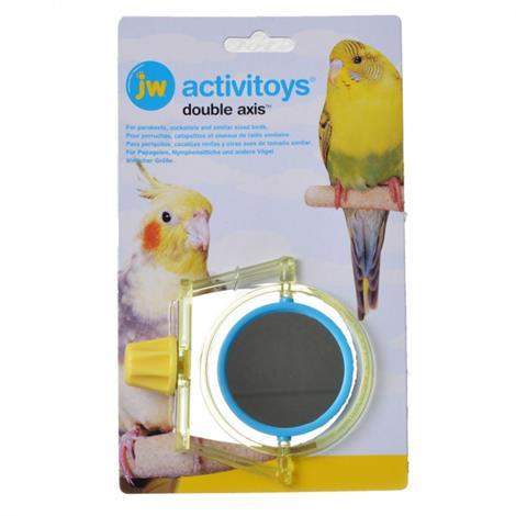 JW Insight Double Axis Bird Toy,Double Axis Bird Toy,Each,431001