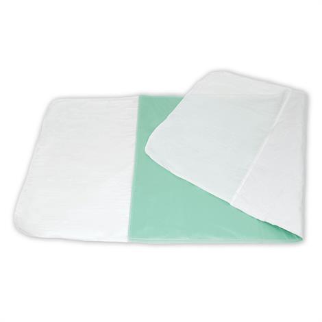 "Abena Essentials Tuckable Washable Underpads,30"" x 72"",10/Pack,2592"