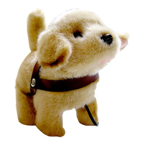 "Puppy Dog Plush Toy,5""L x 6""H,Each,889 ENA889"