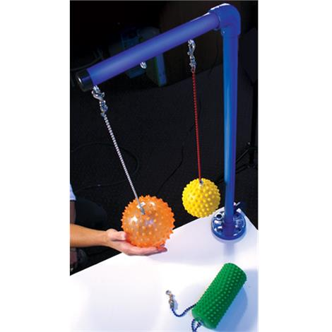 Tether Ball Sensory Motor Toy,Tether Ball,Each,8033