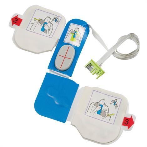 Zoll CPR-D Padz,CPR-D Padz,Each,8900-0800-01