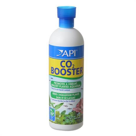 API CO2 Booster,16 oz,Each,579E