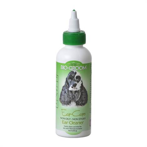 Bio Groom Ear Cleaner,4 oz,Each,51804