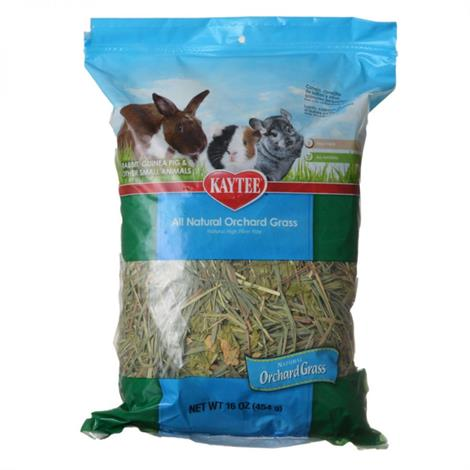 Kaytee Natural Orchard Grass,24 oz,Each,KT94431