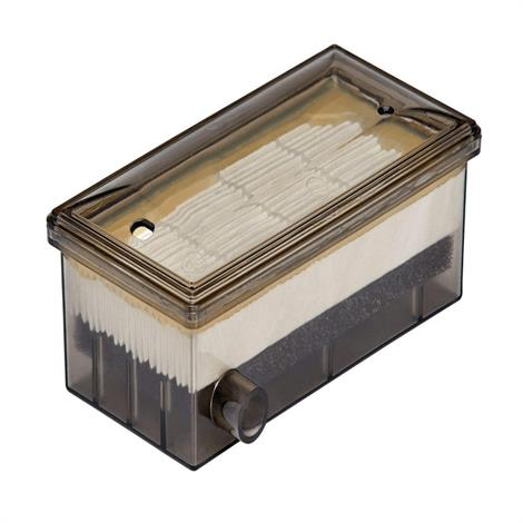 Respironics Everflo Filters,Respironics Compressor Intake Filter,5/Pack,1038831