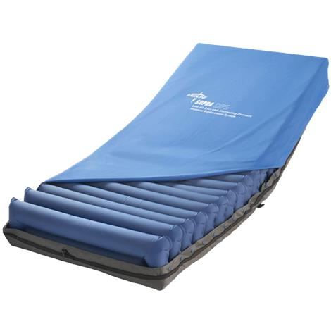 Medline Supra DPS Low Air-Loss Therapy Mattress,Mattress Replacement System,Each,MDT24SUPRADPS